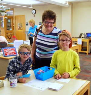 Sign up for summer reading program at Crete library