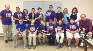 Hammond student wins state chess championship