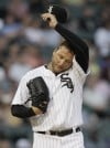 GEORGE CASTLE: Buehrle deserves to keep going with Sox -- somehow