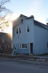 E.C. fire displaces 21 people