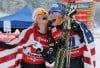 US wins team sprint at Nordic worlds in Italy