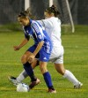 Lake Central's Brianna Dougherty