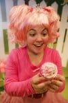 Laura Mainer as Pinkalicious