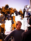 'Transformers 3' to descend on Chicago