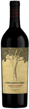 Dave Matthews' Dreaming Tree Wines