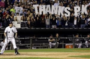 White Sox honor retiring Konerko with statue