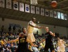 Valparaiso's LaVonte Dority passes
