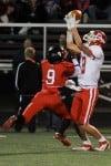 Braxton Rice, Crown Point football
