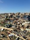 Tornado hits VU freshman's hometown in Washington, Ill.