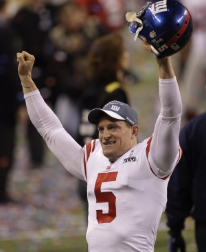 Photos from Super Bowl XLVI