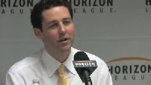 VIDEO: Bryce Drew post-game comments