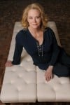 Cybill Shepherd's back, and on the 'List'