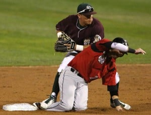 RailCats fall in 10th to tie championship series