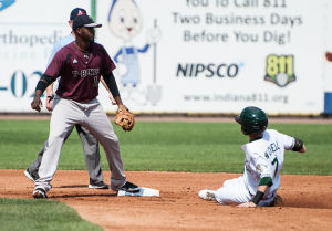 RailCats relied on youth at depth in roller coaster season
