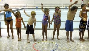 School City of Hobart announces Learn-to-Swim lessons registration
