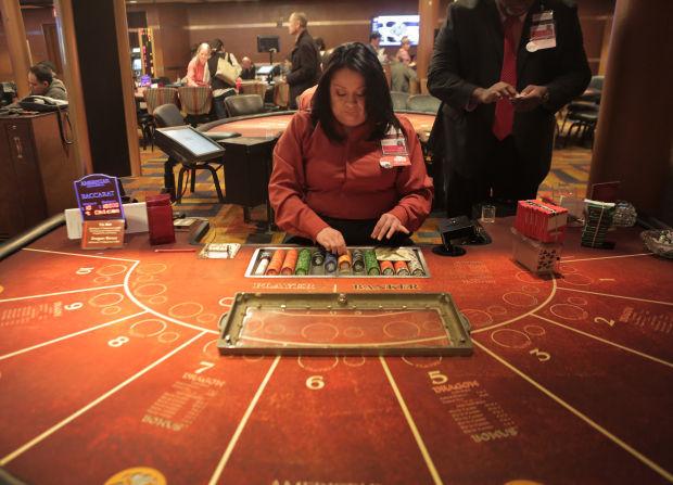 Task force oppose casino gambling chicago gambling cities