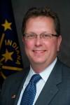 State Sen. Brandt Hershman