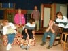 Comedy opens Sunday at dinner theater