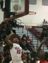 Eisenhower/T.F. South boys basketball