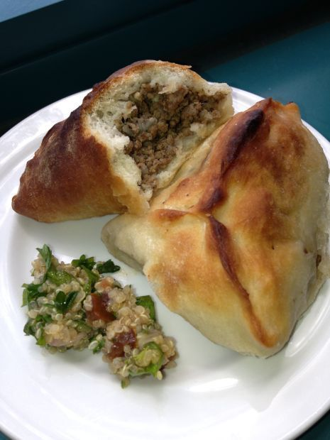 FROM the FARM: Lebanese family recipes have a rich tradition