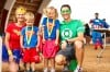Superhero 5K Walk/Run & FunRun for Abused, Neglected Children