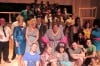 'Under the Streetlamp' stars visit 'Hairspray' cast