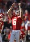 Chiefs beats Panthers at somber Arrowhead Stadium