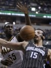 Orlando shocks Pacers