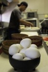 Restaurants adjust after massive egg recall