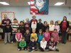Cat in the Hat visits Brummitt