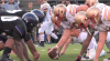 VIDEO: Andrean upends Merrillville, 21-12