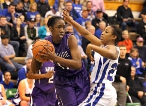 Merrillville tops Lake Central to reach Valparaiso Regional final