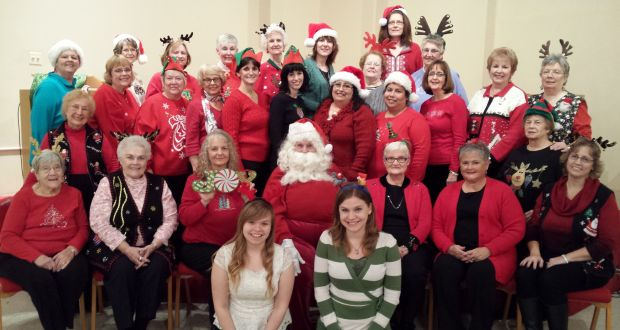 Women's chorus to entertain with old favorites and new members