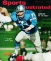 Alex Karras, Sports Illustrated cover