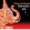 """The King and I"" Elephant Logo"