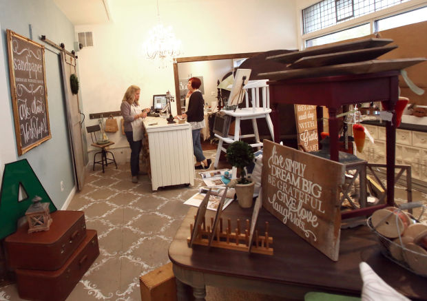 Boutique and home decor store expanding to Valpo