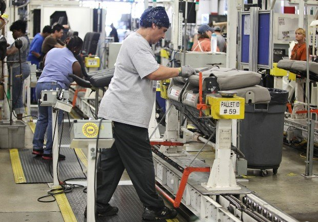 United Auto Workers authorize Lear strike