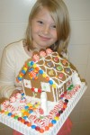 Jane Ball Gingerbread