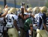 Opener at Notre Dame gives Purdue a 'sense of urgency'
