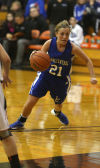 Lake Central's Gina Rubino