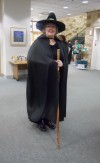 All things Hogwart celebrated at Crete Public Library