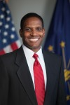 Pence picks Dwayne Sawyer for state auditor vacancy