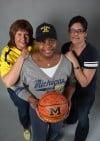 Michigan's Team Moms