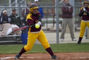 Chesterton's Cooley looks forward to another exciting softball season