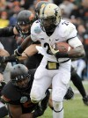 Purdue falls to Okla. St. in Heart of Dallas Bowl