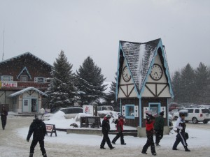 Hit the slopes: Nearby ski resorts offer programs for all ages