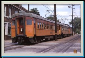 Fate of vintage South Shore trolley could come this week