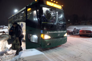 EDITORIAL: Valpo building on transit successes