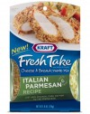Kraft Foods New Fresh Take Line