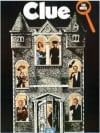 """Clue: The Movie"" Poster"